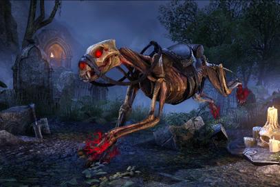 Сенч-скелет
