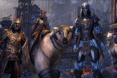 Orsinium - Armor/Mount/Pets