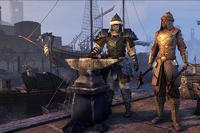 Abah's Watch Full Armor