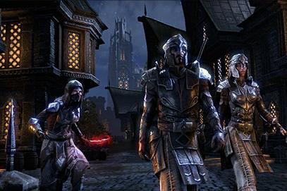 New Assassins' Passive Skills