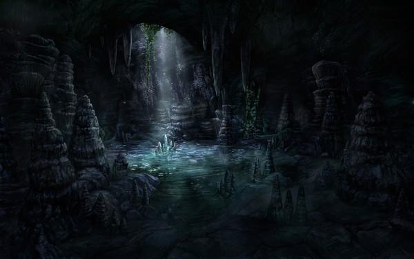 Hrota Cave