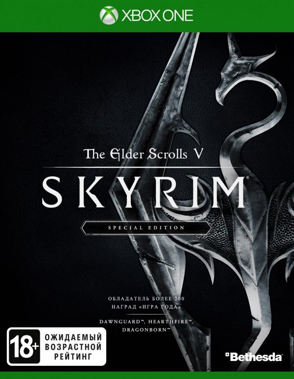 Skyrim-SE_ONE_frontcover_RUSrp_1465779461