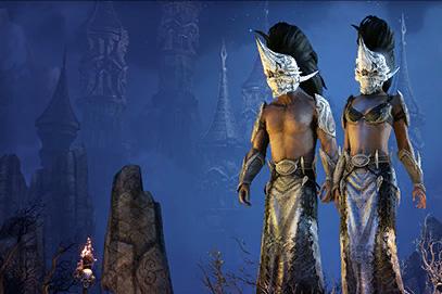 Tribal Shaman