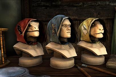 Alliance Flavor Hoods