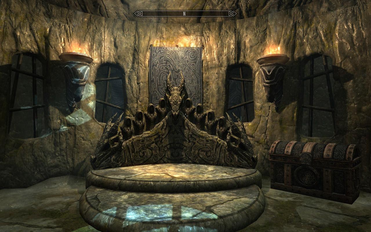 Маски драконьих жрецов - The Elder Scrolls Wiki - Wikia